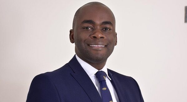 Olumide Olatunji, MD of Access Bank Ghana